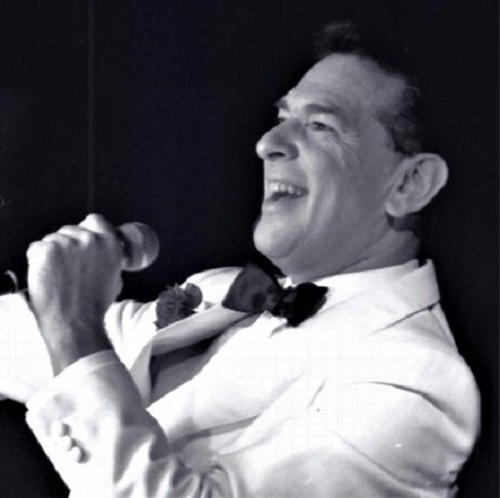 AWARD WINNING SINGER ROBERT HABERMANN SINGS ALL THE GREAT SINATRA CLASSICS
