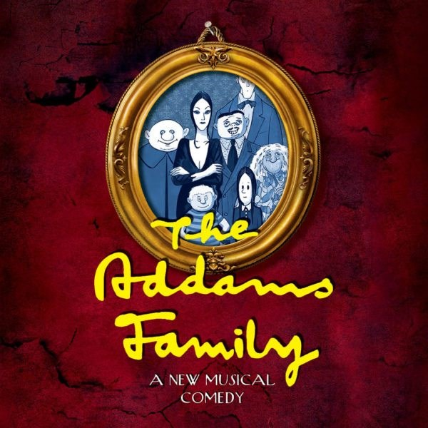 HAVERFORDWEST OPERATIC SOCIETY PRESENT THE ADDAMS FAMILY - A NEW MUSICAL COMEDY
