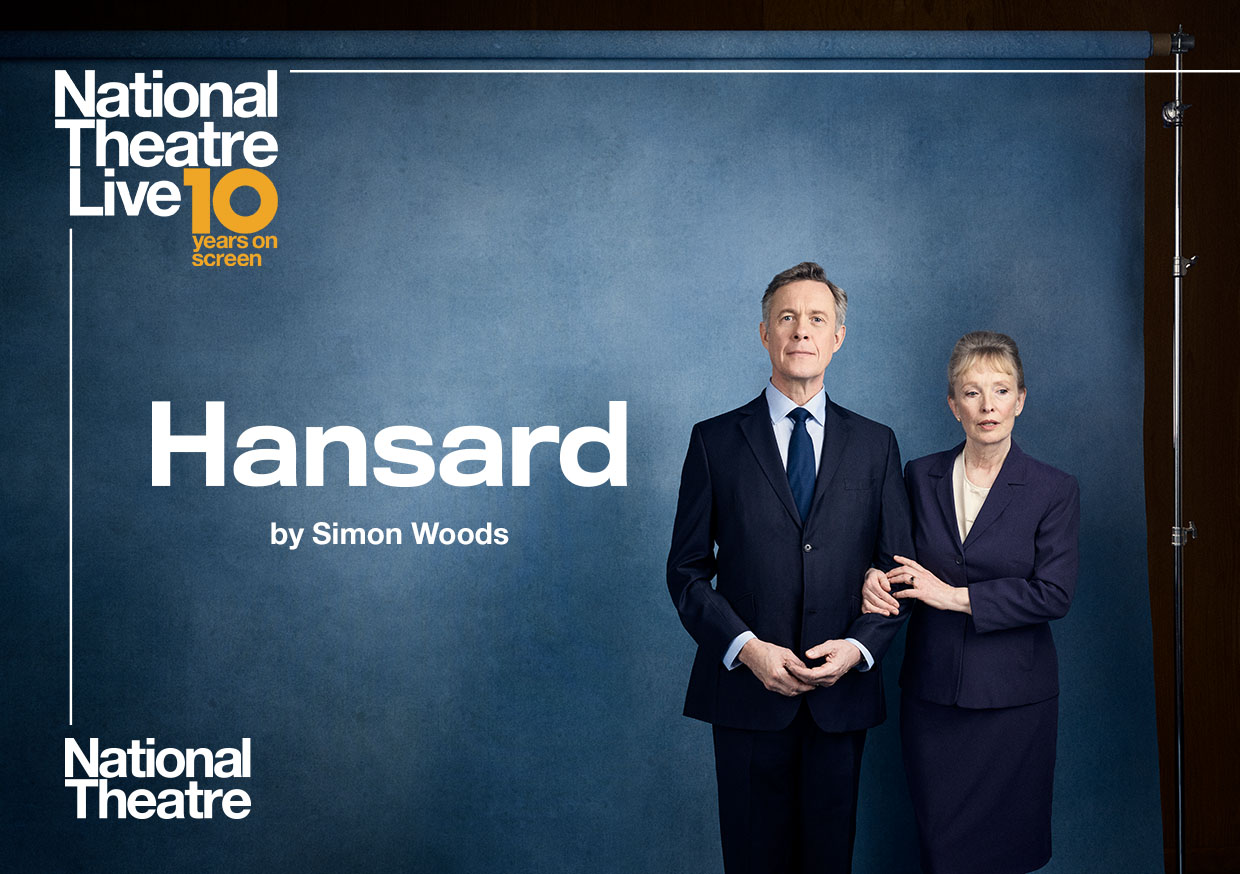 Fiery political drama captured live at the National Theatre screening at the Torch Theatre