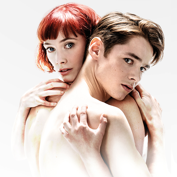 MATTHEW BOURNE'S ELECTRIFYING ROMEO & JULIET TAKES TO THE SCREEN IN MILFORD HAVEN
