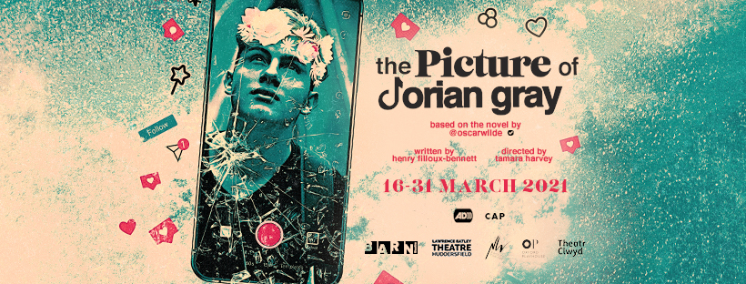 Go 'Wilde' For 'The Picture Of Dorian Gray', Live From The Stage To Your Screen!