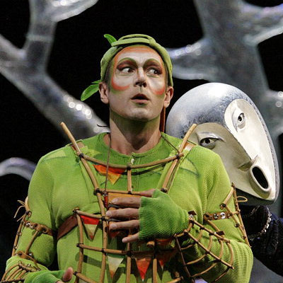 Mozart's Charming Opera The Magic Flute