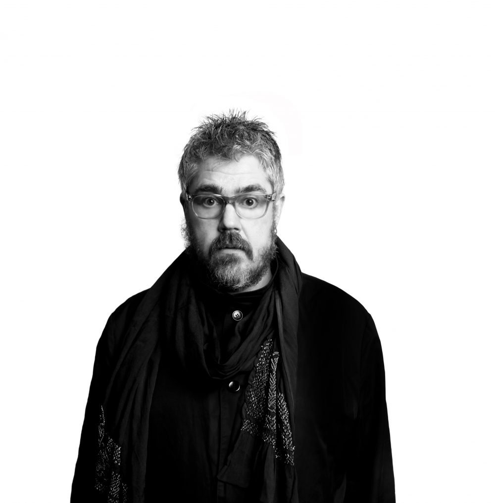 Phill Jupitus: Interview