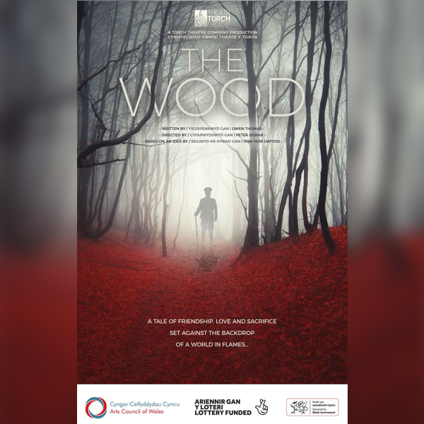 Acclaimed First World War Drama makes its print debut to mark Armistice Centenary