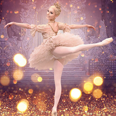 A CHRISTMAS TREAT FOR THE WHOLE FAMILY: THE ROYAL BALLET'S THE NUTCRACKER