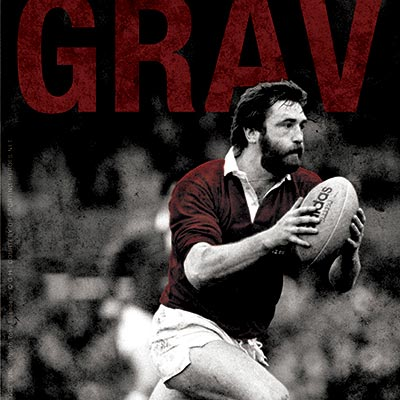 GRAV – THE STORY CONTINUES…